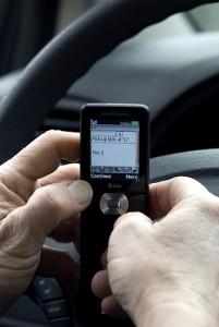distract-driving